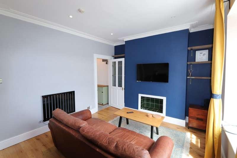 1 Bedroom Apartment Flat for rent in Alexandra Park, Redland, Bristol, BS6
