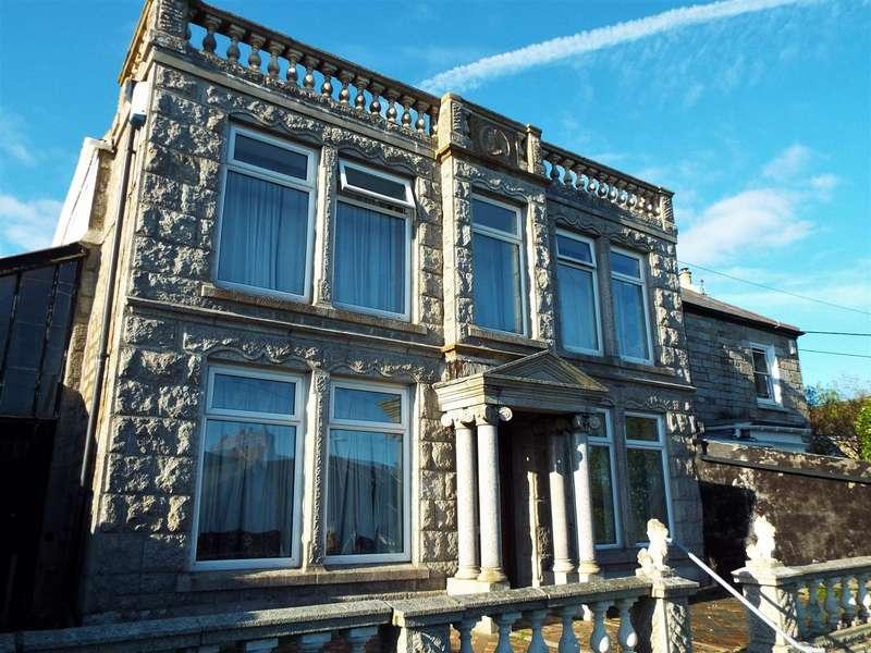5 Bedrooms Property for rent in Kernick Road, Penryn