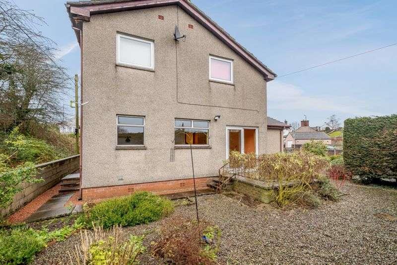 4 Bedrooms Property for sale in Quarry Road, Locharbriggs, Dumfries, DG1