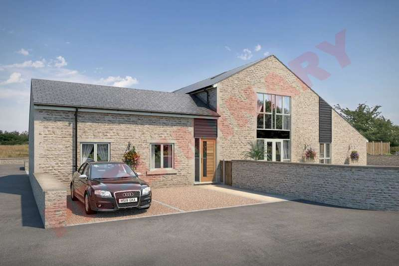 4 Bedrooms Barn Conversion Character Property for sale in Hillside barn, Cockerham, Lancaster, Lancashire, LA2 0HB