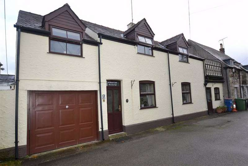 4 Bedrooms Terraced House for sale in Bryn Lane, Beaumaris, Anglesey