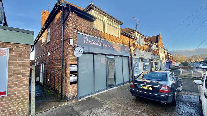 Commercial Property for rent in Gloucester Avenue, Northampton