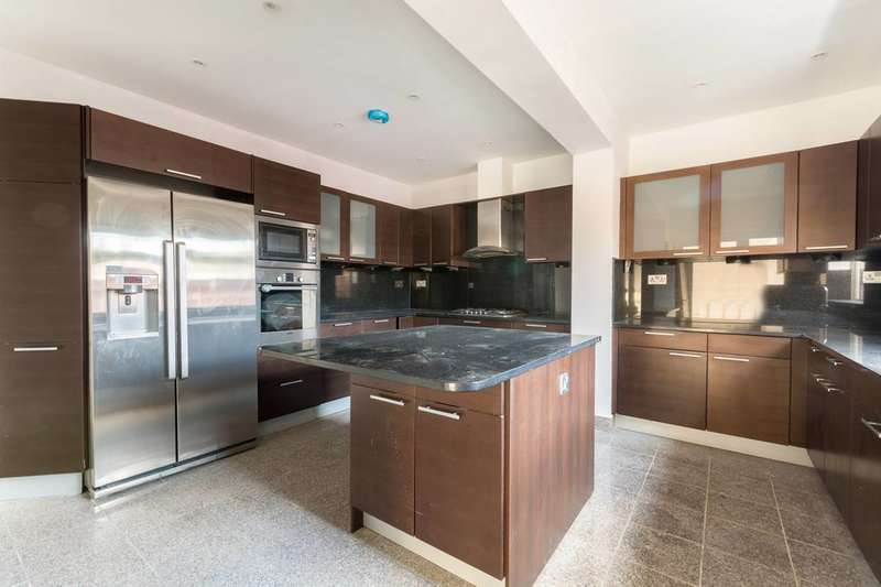 6 Bedrooms Detached House for sale in East Acton Lane, Acton, W3