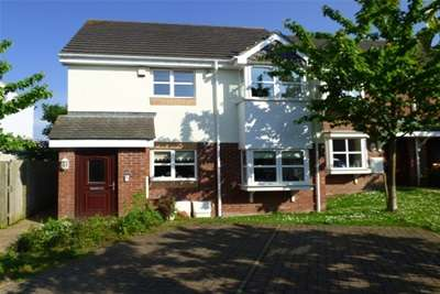2 Bedrooms Flat for rent in The Orchard, Rhos on Sea