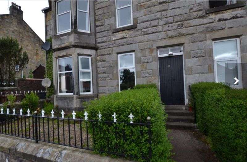 2 Bedrooms Property for sale in Orchard Street, West Kilbride