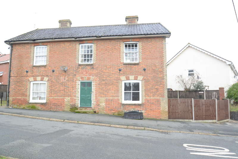 Flat for rent in Station Road, Harleston