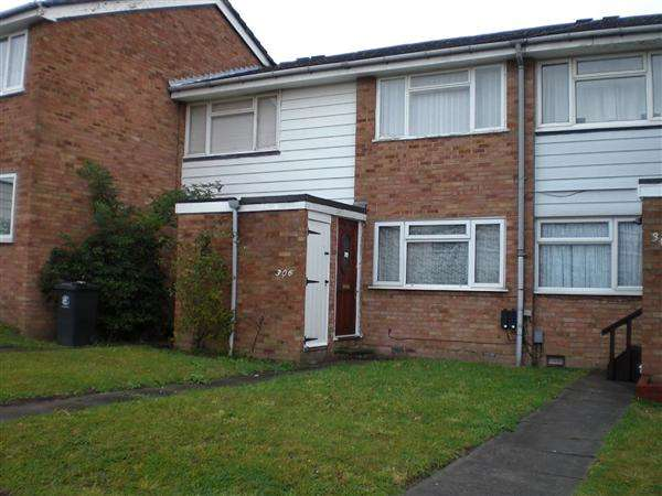 2 Bedrooms Apartment Flat for rent in Copperfield, Chigwell