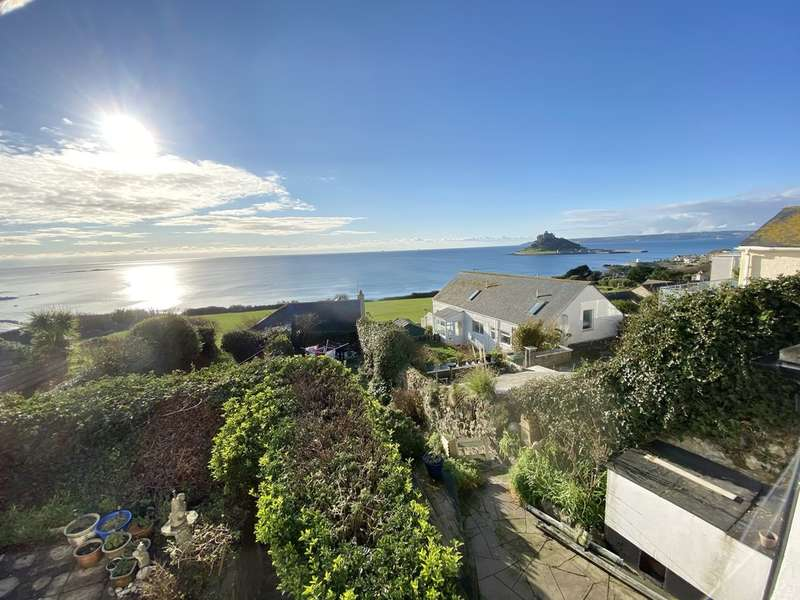 3 Bedrooms Terraced House for sale in Higher Fore Street, Marazion