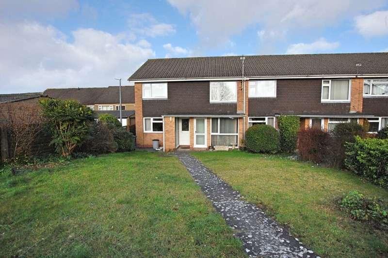 2 Bedrooms Flat for rent in Witham Road, Keynsham, Bristol, BS31