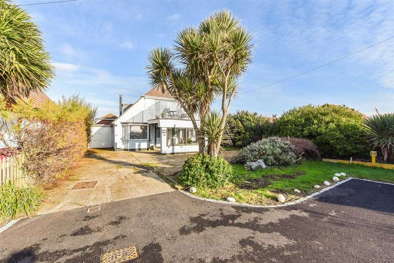 5 Bedrooms Chalet House for sale in Coney Six, East Wittering, Chichester