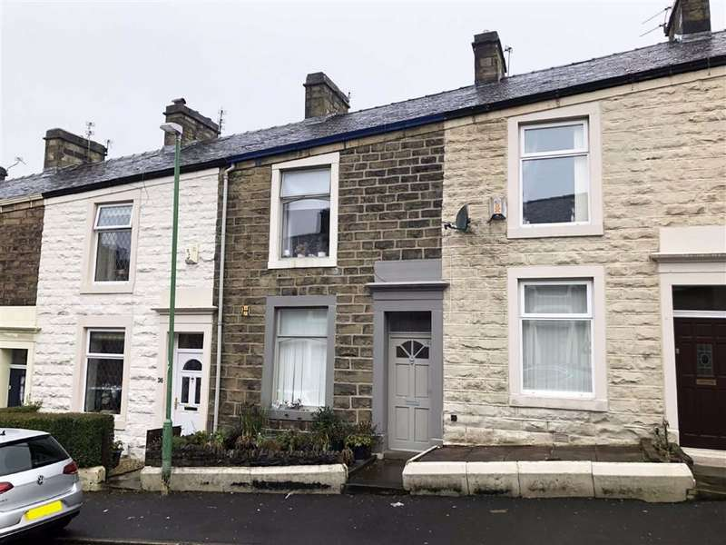 2 Bedrooms Terraced House for sale in Devonshire Street, Accrington