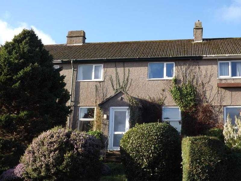 4 Bedrooms Terraced House for rent in Andrewartha Road, Penryn
