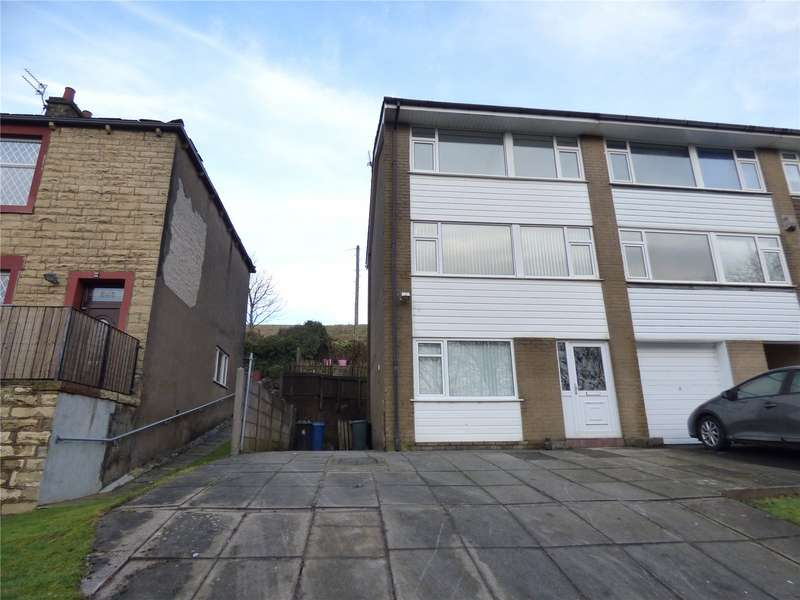 4 Bedrooms Terraced House for rent in Woodhead Close, Rossendale, BB4
