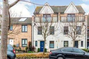 3 Bedrooms Terraced House for sale in Darwin Avenue, Maidstone, Kent