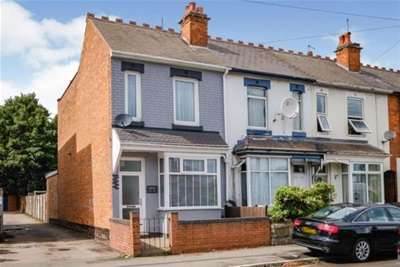 3 Bedrooms House for rent in Yardley Road, Yardley