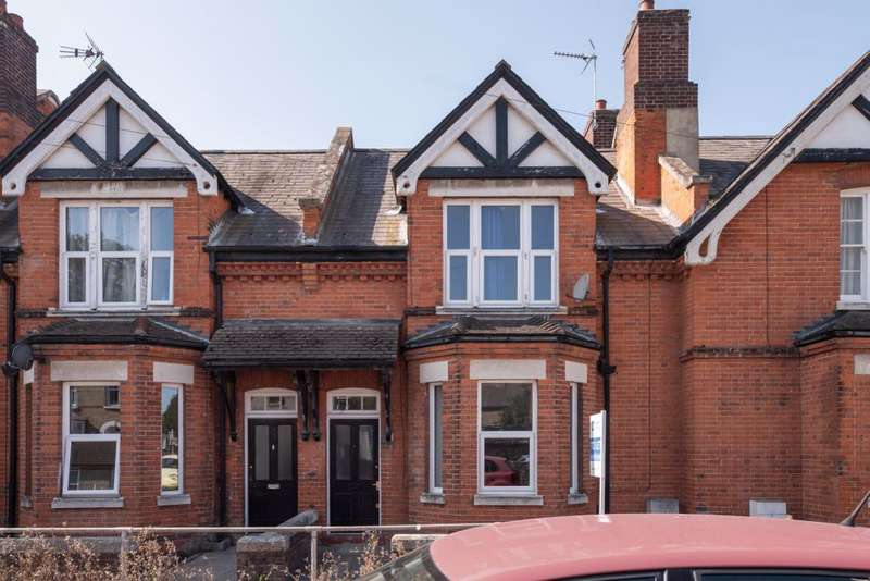 6 Bedrooms House for rent in St Martins Terrace, Canterbury