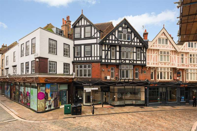Shop Commercial for sale in Sun Street, Canterbury