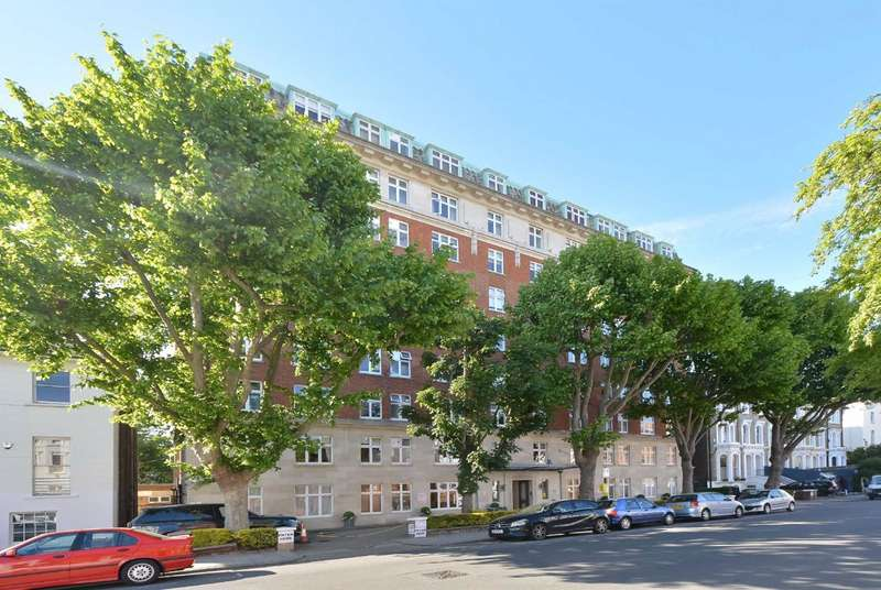 1 Bedroom Flat for sale in Abercorn Place, London, NW8