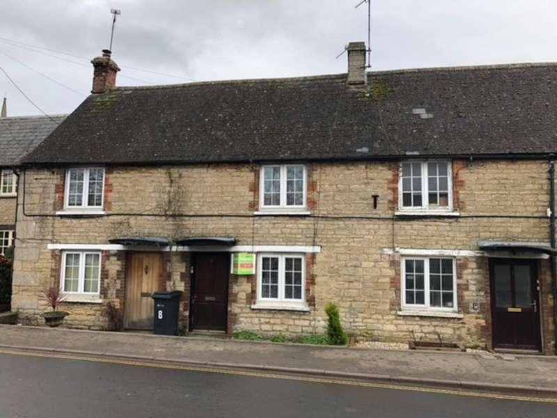 2 Bedrooms Cottage House for rent in Thames Street, Lechlade
