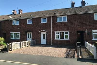 3 Bedrooms House for rent in Bolesworth Road, Newton, Chester