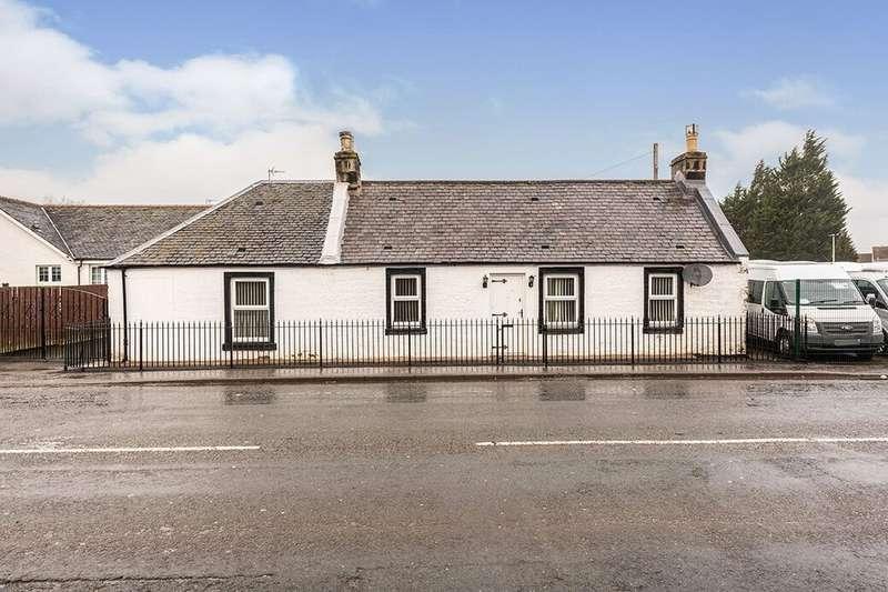 3 Bedrooms Detached House for rent in Bilston, Roslin, EH25