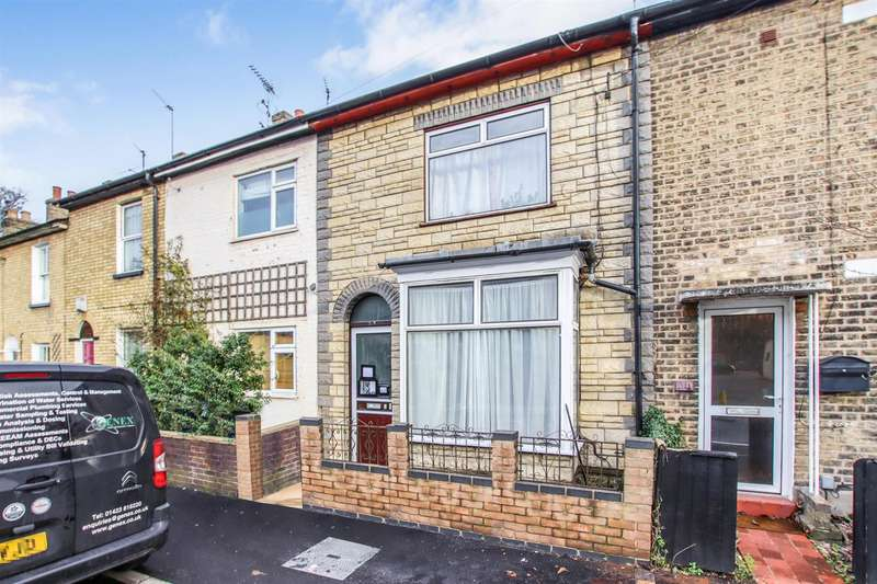 4 Bedrooms Terraced House for rent in Histon Road, Cambridge