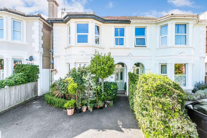2 Bedrooms Maisonette Flat for rent in Upper Grosvenor Road, Tunbridge Wells