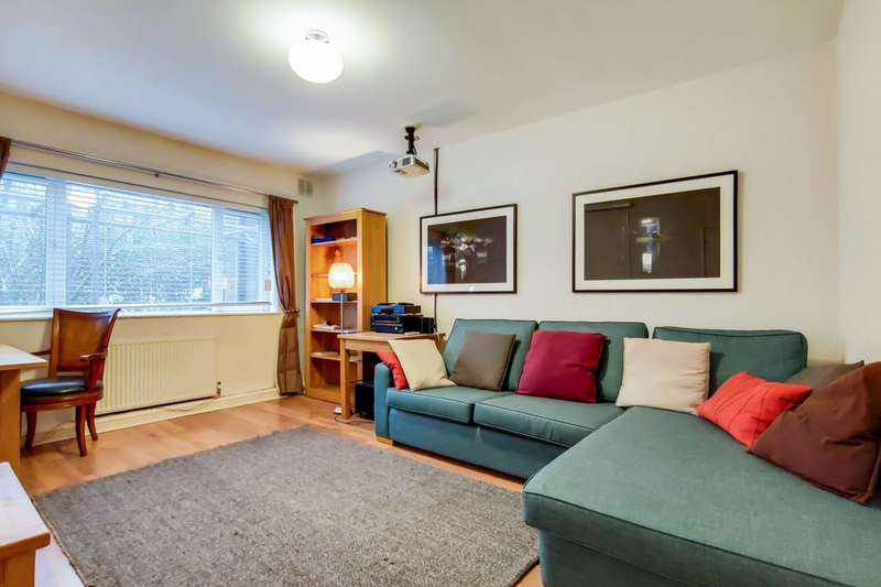 1 Bedroom Flat for sale in Archway Road, Highgate, N6