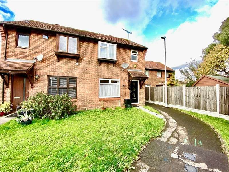 3 Bedrooms End Of Terrace House for sale in Woodford Green