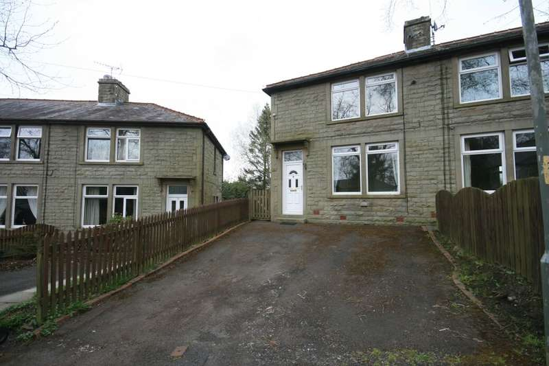 2 Bedrooms Semi Detached House for sale in St. Annes Crescent, Rossendale, BB4