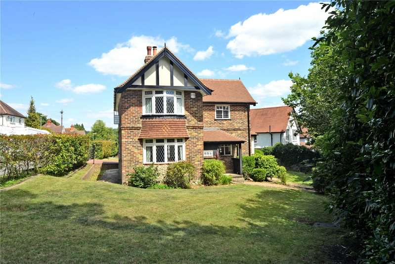 3 Bedrooms Detached House for sale in Star Lane, Coulsdon, CR5