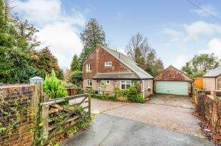 4 Bedrooms Detached House for sale in Main Street, Northiam, Rye, East Sussex
