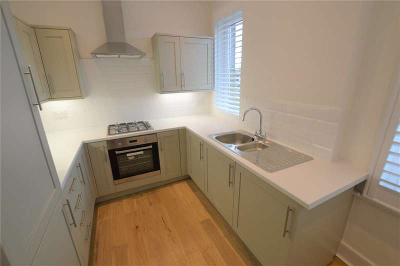 2 Bedrooms Apartment Flat for rent in Central Hill, London