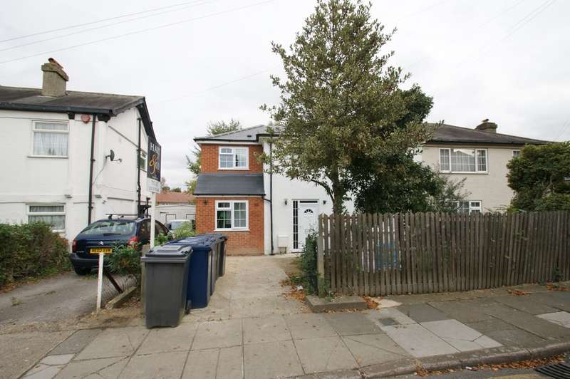 9 Bedrooms Semi Detached House for sale in The Bye, London