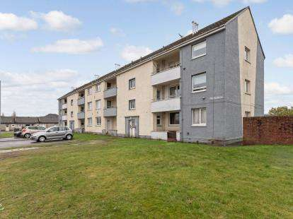 3 Bedrooms Flat for sale in Torbeg House, Arran Park