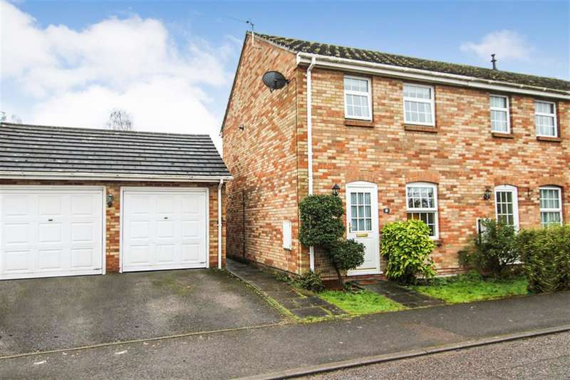 2 Bedrooms House for sale in Old Farm, Pitstone