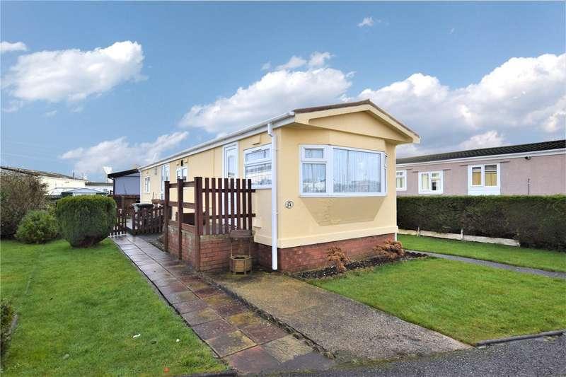 2 Bedrooms House for sale in Sunnyside Park, Sea Lane, Ingoldmells, PE25