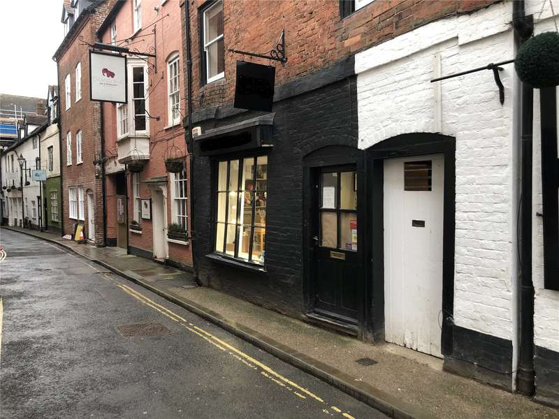 Office Commercial for rent in 2 Market Street, Ludlow, SY8 1BP