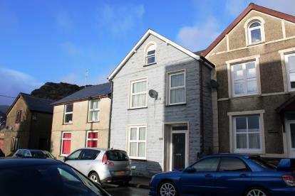 4 Bedrooms Terraced House for sale in Wynne Road, Blaenau Ffestiniog, Gwynedd, LL41