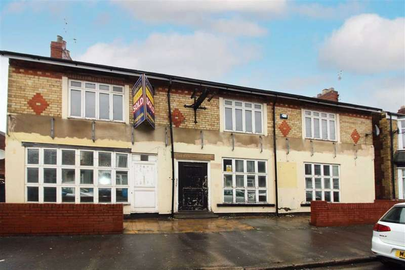 Property for sale in 94-98, Newstead Street, Hull