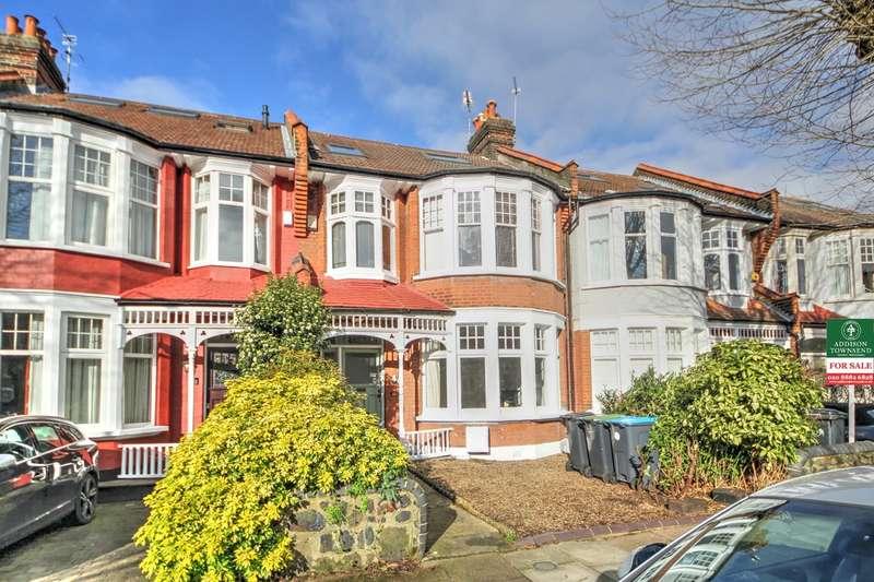 1 Bedroom Flat for sale in Oakfield Road, London, N14