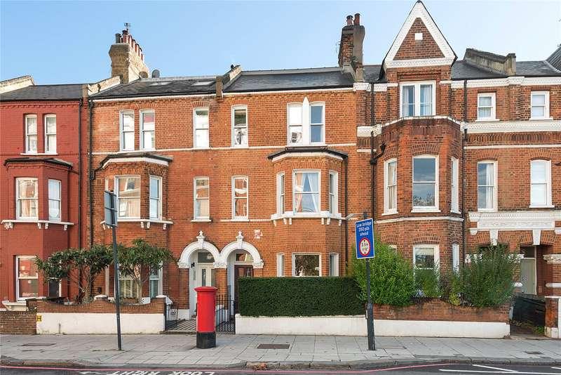 5 Bedrooms Terraced House for sale in Cambridge Road, Battersea, London, SW11