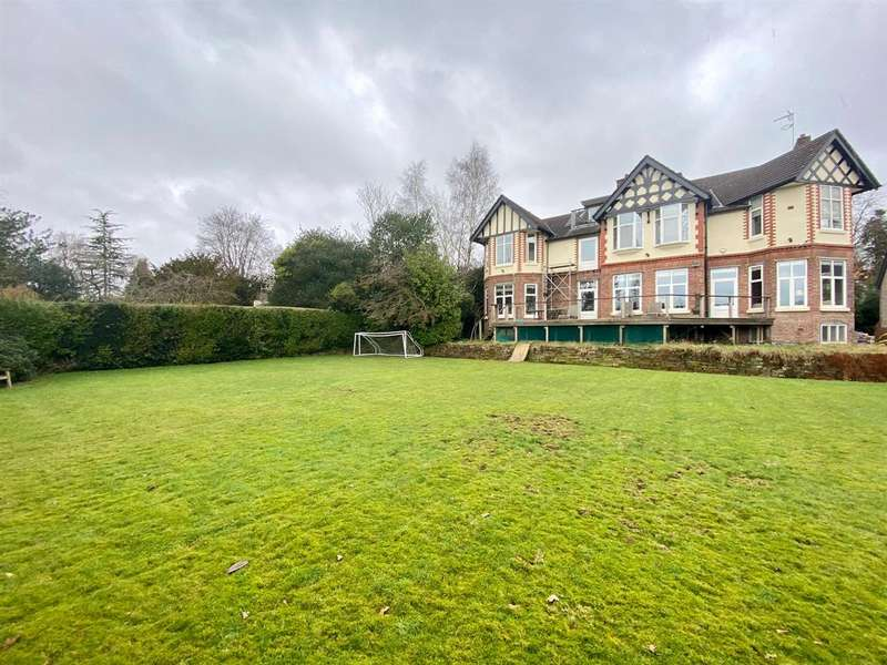 6 Bedrooms Detached House for sale in Arthog Road, Hale, Altrincham