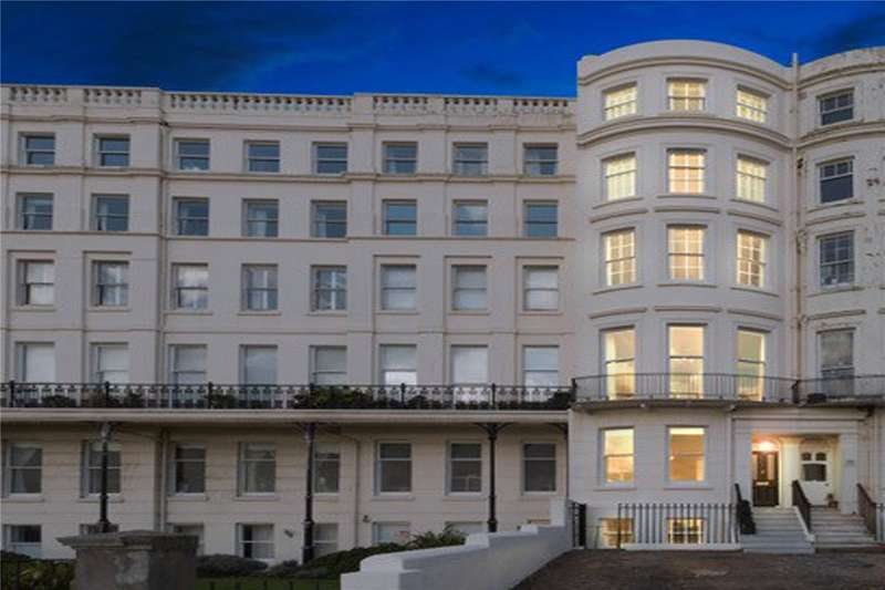 6 Bedrooms House for sale in Marine Parade, Brighton, BN2