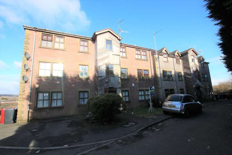 2 Bedrooms Apartment Flat for sale in Wharf House,Kingsbridge Wharf, Blackburn
