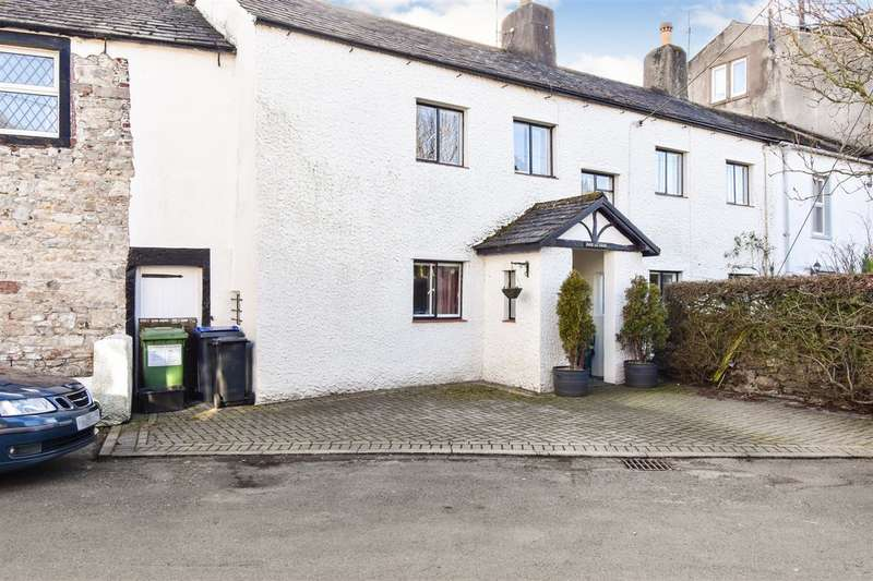 3 Bedrooms Cottage House for sale in Bird In Hand, Papcastle, Cockermouth