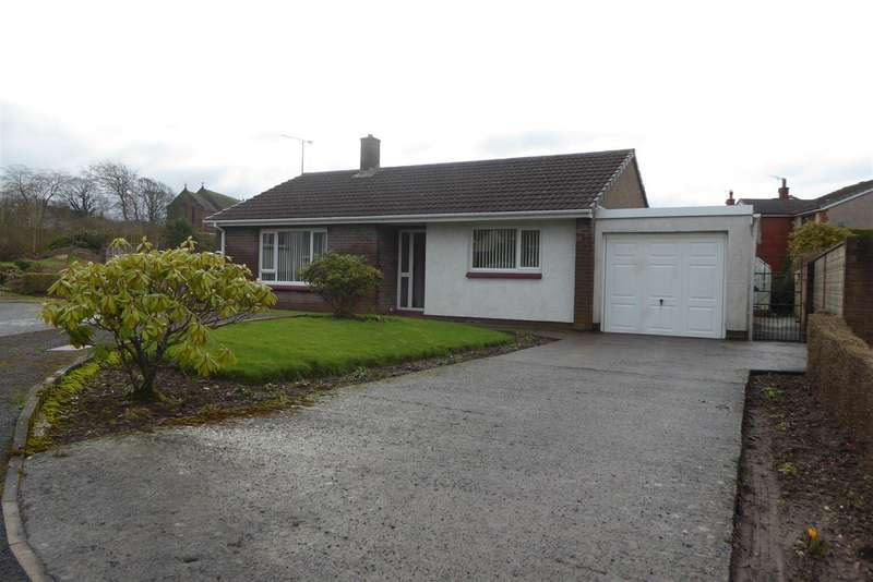 2 Bedrooms Property for sale in Meadow Way, Maryport