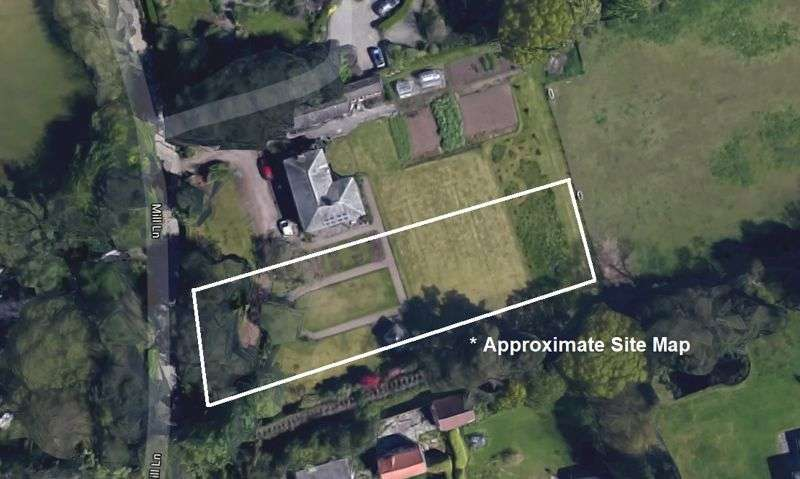 Property for sale in Mill Lane, Willaston, Cheshire