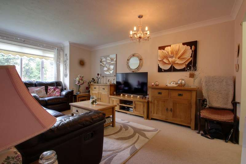1 Bedroom Retirement Property for sale in Regency Lodge, Clacton-On-Sea