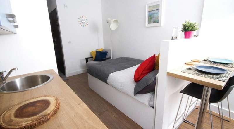 2 Bedrooms Apartment Flat for rent in Ilkeston Road, Nottingham